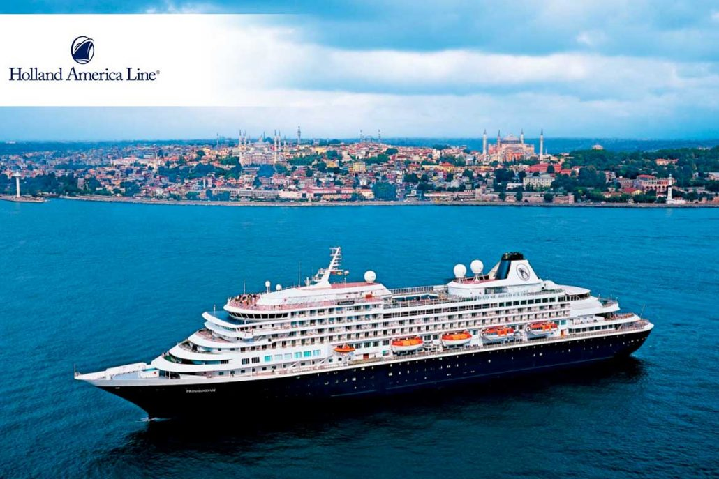 holland america line cruise