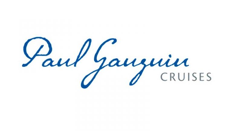 logo paul gauguin cruises