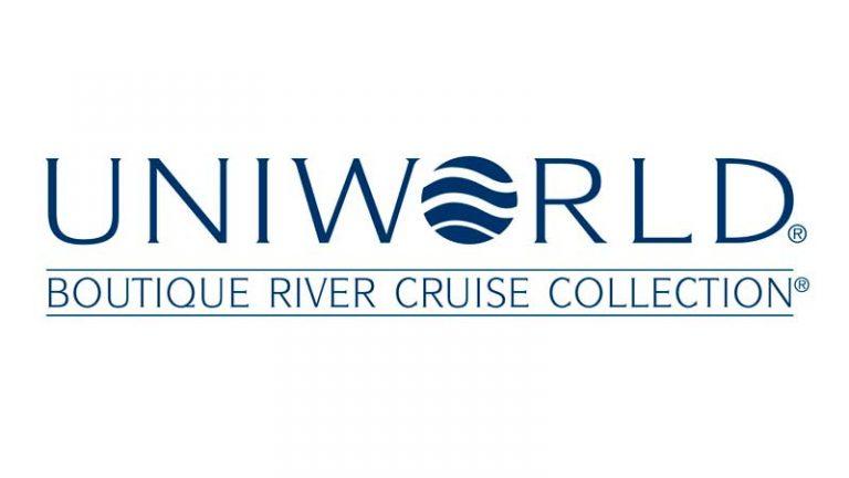 logo uniworld boutique river cruise collection