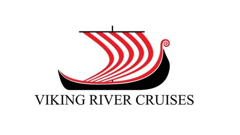 logo viking river cruises