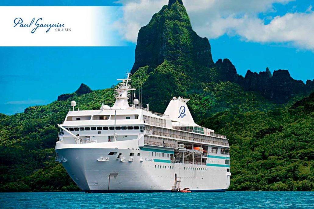 paul gauguin cruise