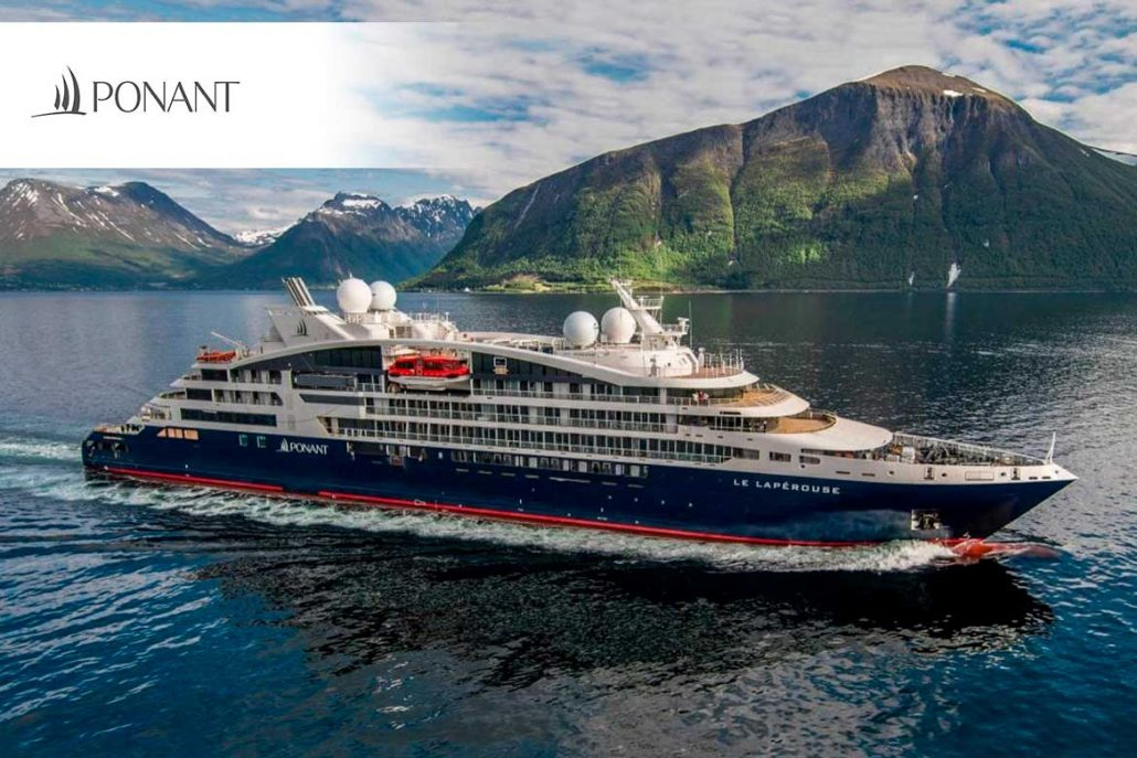 ponant french luxury cruise line
