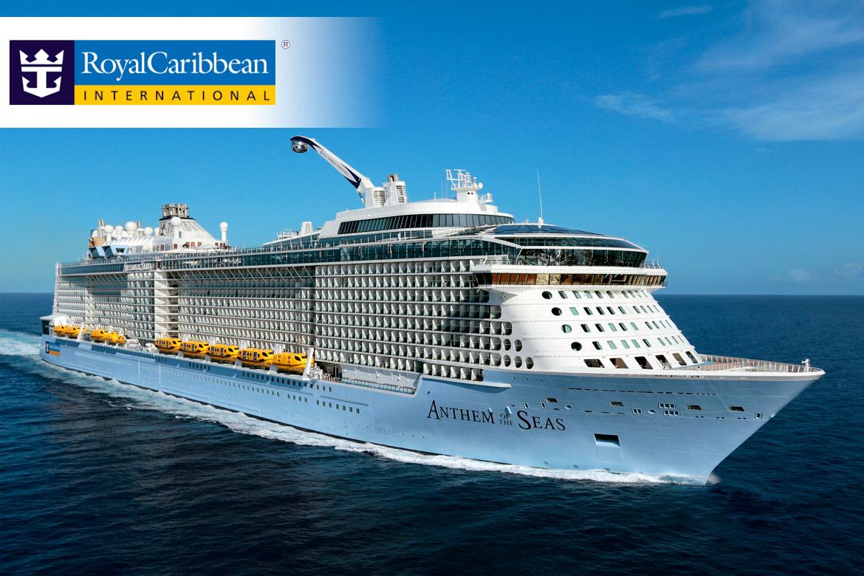 royal caribbean international cruise