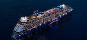 Celebrity Cruises Reembolsos