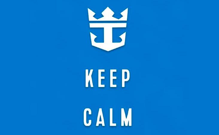 Keep calm que estamos juntos