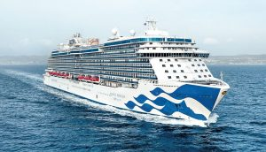 cancelaciones princess cruises