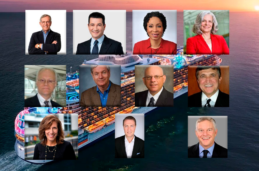 """El """"Healthy Sail Panel"""" está integrado por los mayores expertos en salud pública, enfermedades infecciosas, bioseguridad, hostelería y operaciones marítimas"""