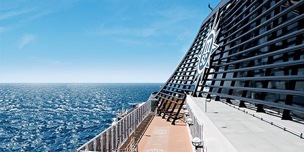 MSC Cruceros