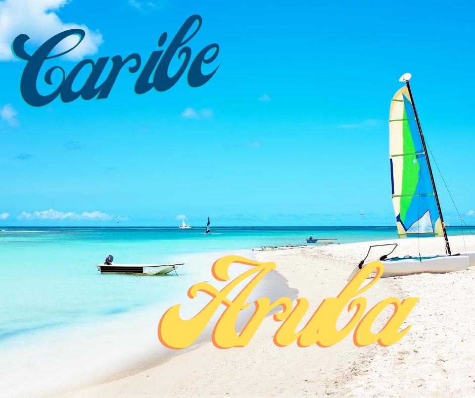 Caribe Aruba