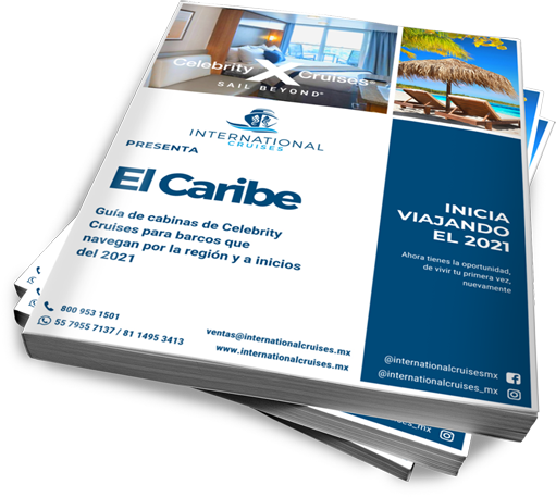 Cabinas Celebrity Cruises 2021