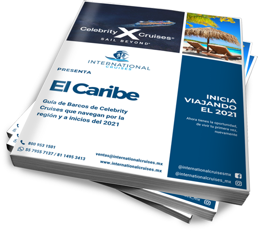Barcos Celebrity Cruises Caribe 2021