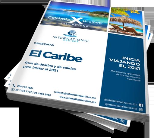 Guía de destinos y salidas para el Caribe en el 2021