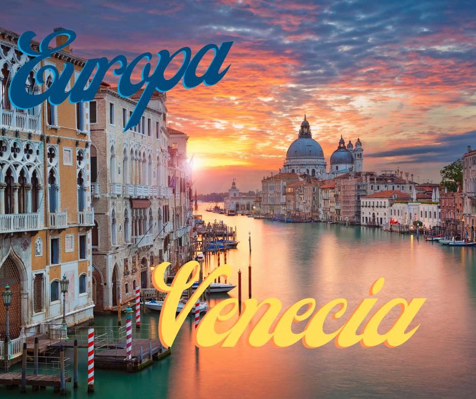 Venecia con Celebrity Cruises