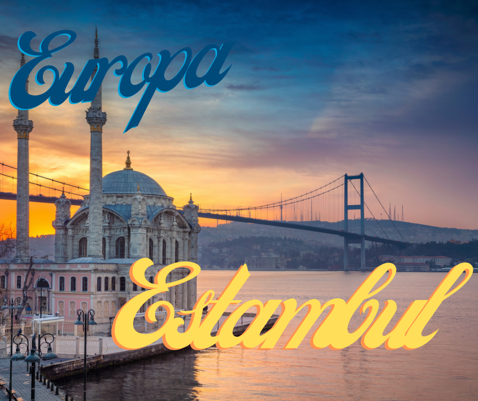 Estambul con Celebrity Cruises