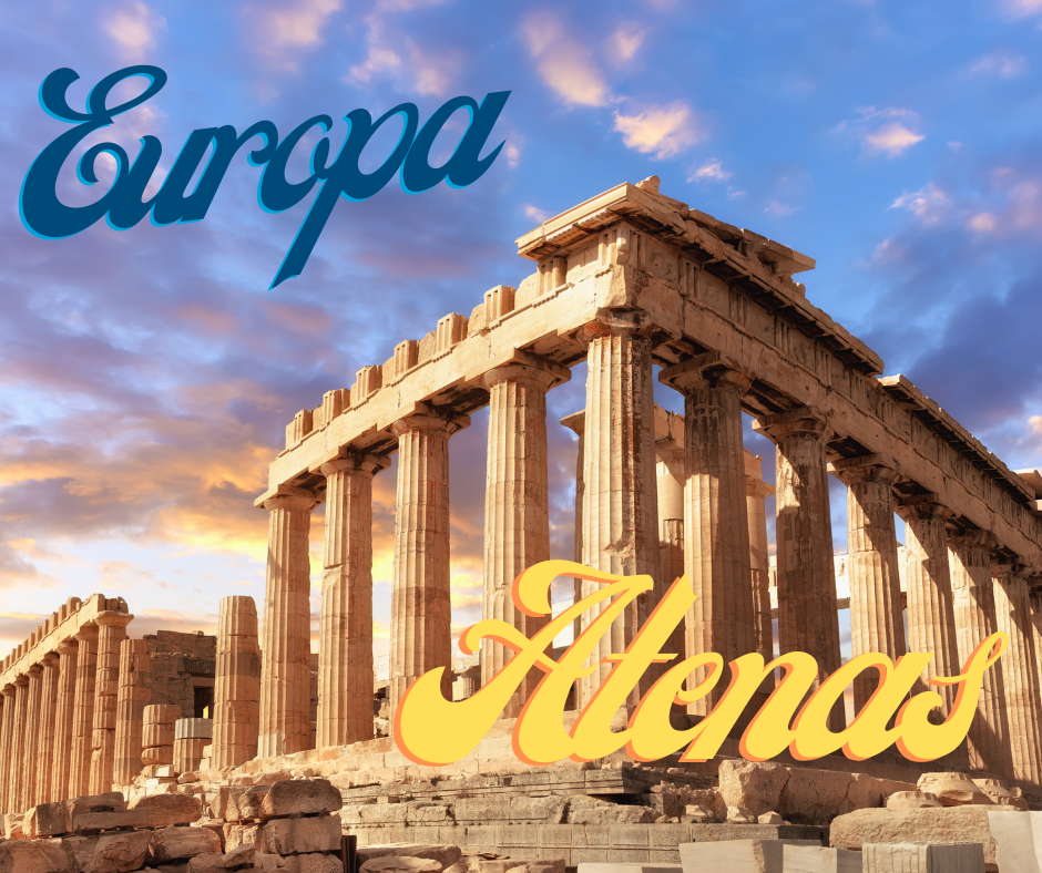 Atenas con Celebrity Cruises