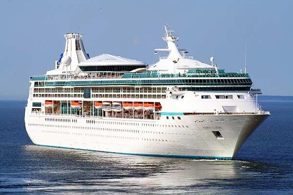 Vision of the seas Royal Caribbean
