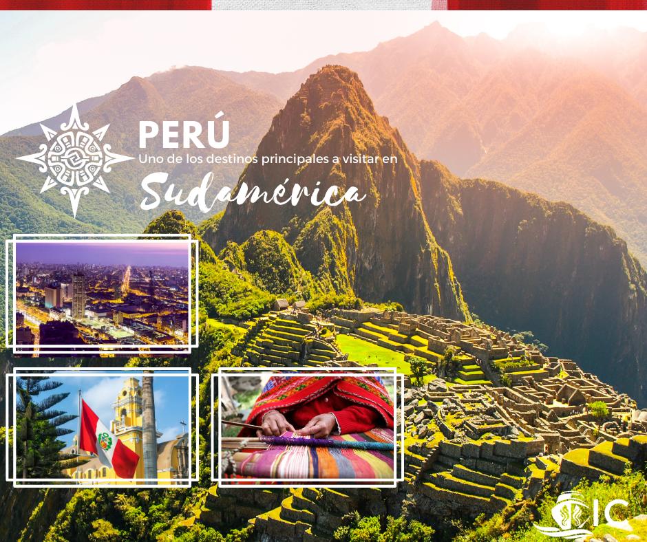 Destinos: Perú
