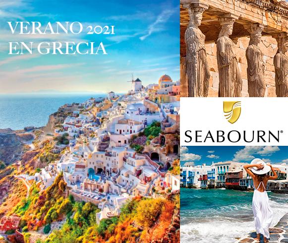 seabourn verano en grecia