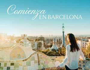 Barcelona con Celebrity Cruises