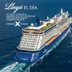 Celebrity Cruises Equinox