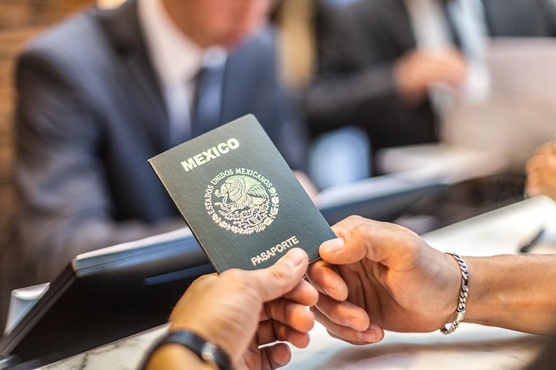 visa para viajar en crucero