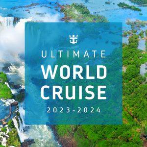 The Ultimate World Cruise de Royal Caribbean