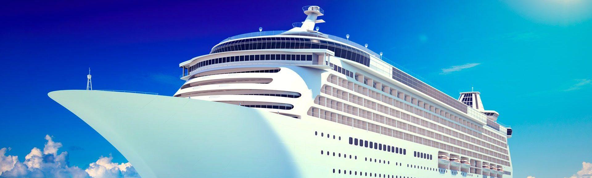 crucero vacaciones